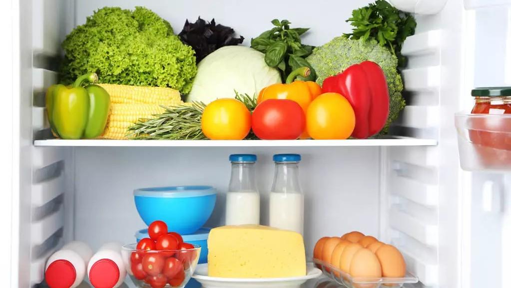 你家冰箱为什么成了细菌繁殖地?可能放了这6种食物