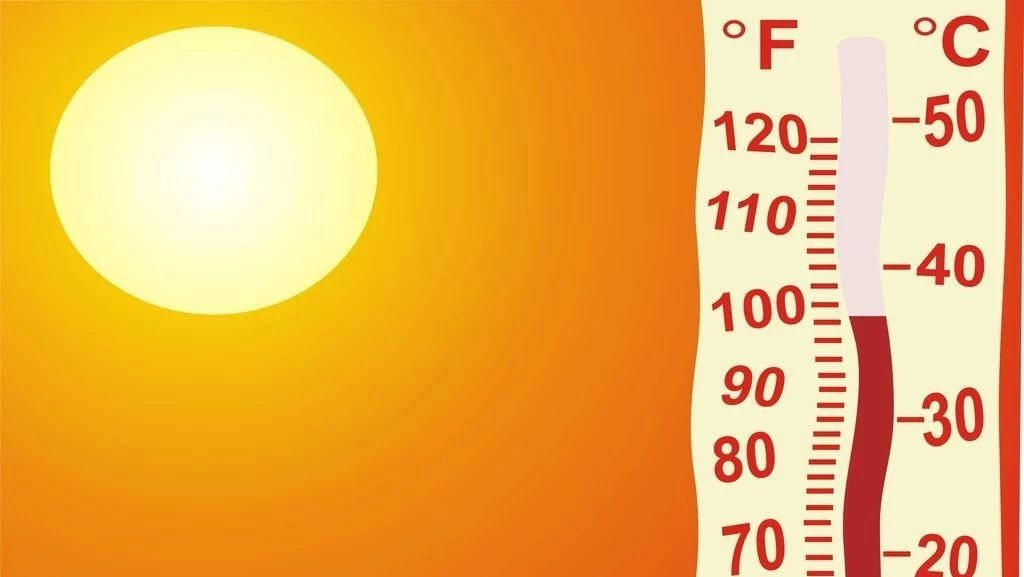 三伏天续命指南:最怕热的8类人 这样做才能不中暑