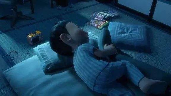 晚上睡多久跟死亡率直接相关!你熬的不是夜 是命