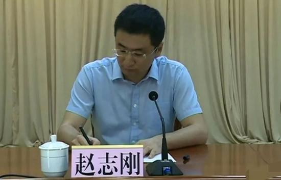 """广西又一""""80后""""厅官履新 任县级市市委书记"""