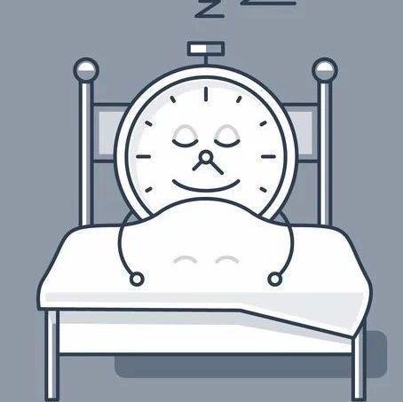 """花1分钟测你的睡眠质量 12个方法拯救各种""""睡不好"""""""