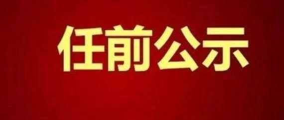 广西百色32名领导干部任职前公示 涉及多个重要岗位