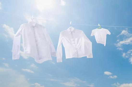 """衣服多久洗一次才合适?最佳""""清洗时间表""""告诉你"""
