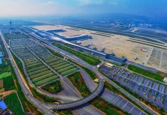 4月8日起南宁机场恢复至武汉航线航班!附航班计划
