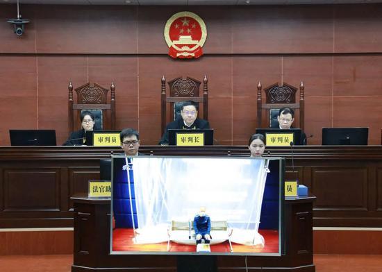 收受财物1600多万!柳城县原县长余瑞军受贿获刑11年半