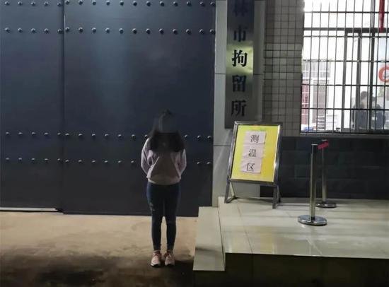 广西1女子从香港返回 不遵守主动报告制度被拘留10日