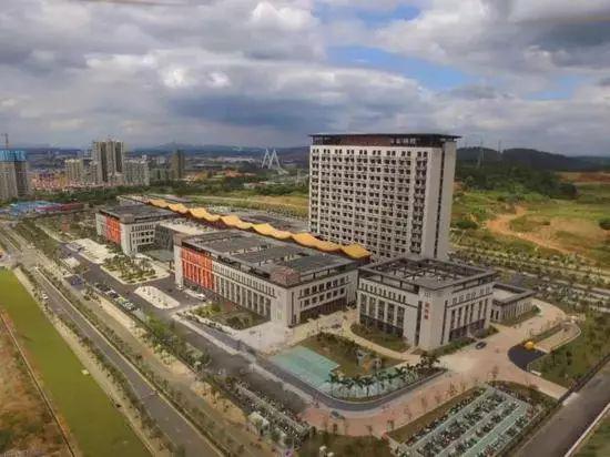 柳州市中医医院东院