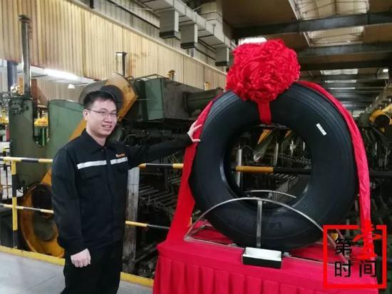这个预计年产值超10亿元的项目已经在桂林投产