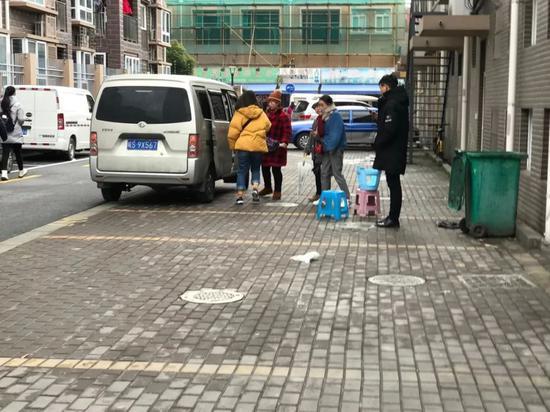 新民晚报记者 徐驰 摄