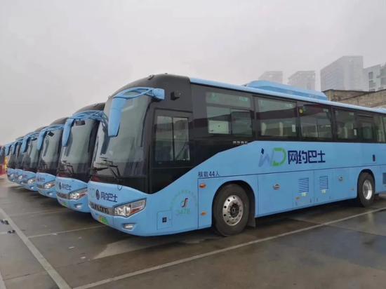 南宁首条固定夜间公交明日开通 从埌东到蒲庙任性切换
