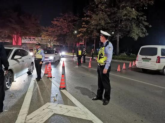 实名曝光!南宁交警发布最新酒驾、醉驾被查名单