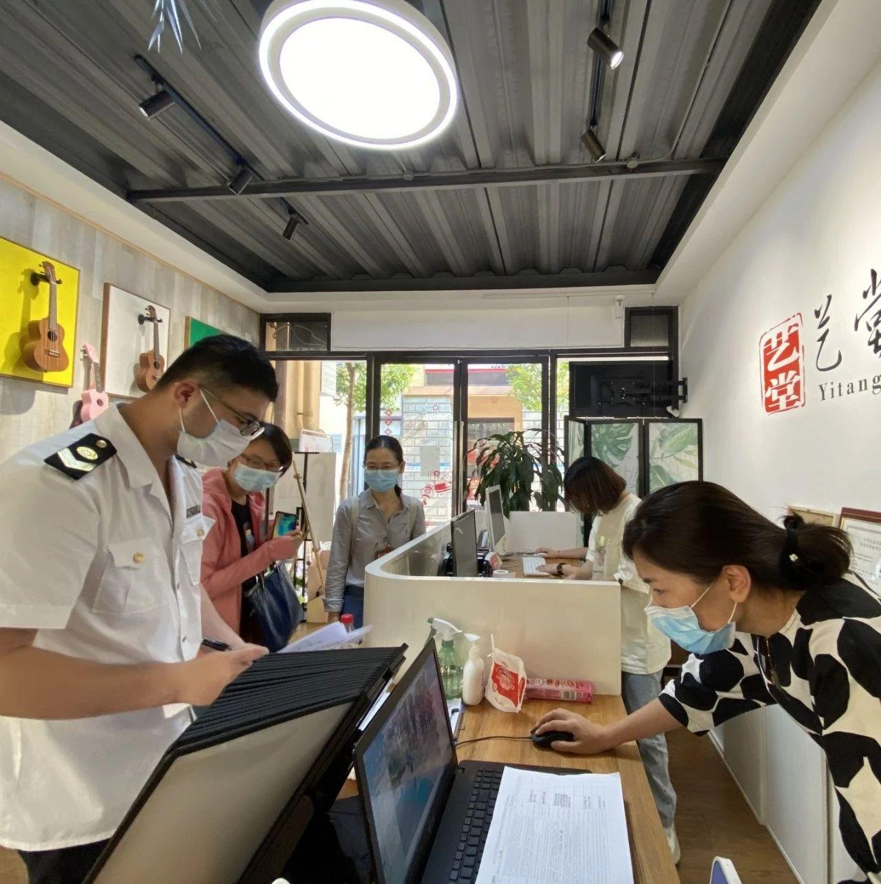 南宁市公布第一批可恢复线下培训的校外培训机构名单