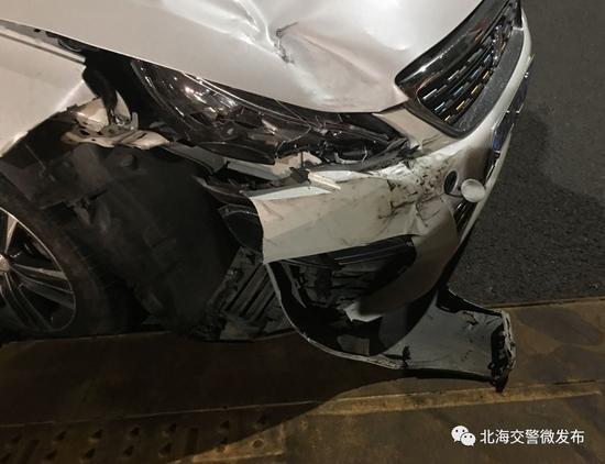 ▲事故现场图片