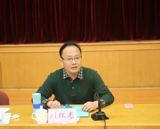重磅!广西桂林市发改委副主任、桂林物价局局长被查
