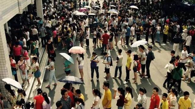1043人!柳州中考贫困家庭优秀毕业生录取名单出炉
