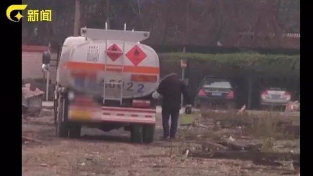 5个月流水达1.5亿!柳州警方破获海油走私大案