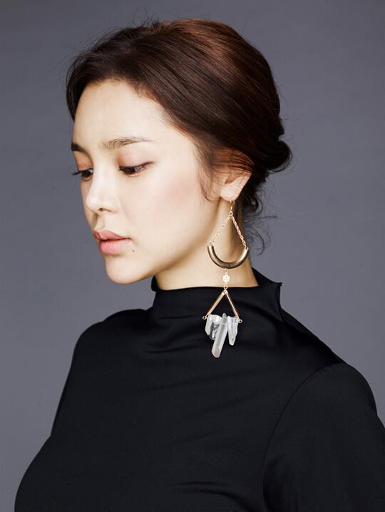 韩国明星都在佩戴的饰品品牌