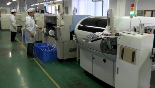 中国企业在SMT贴片加工设备行业的崛起