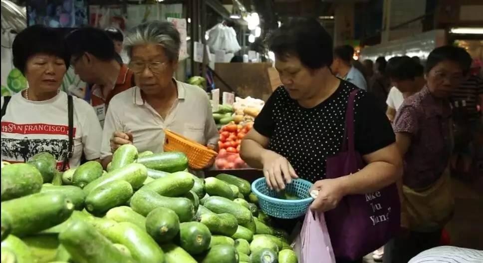 香港五分之一的蔬菜 竟都来自广西的这个地方
