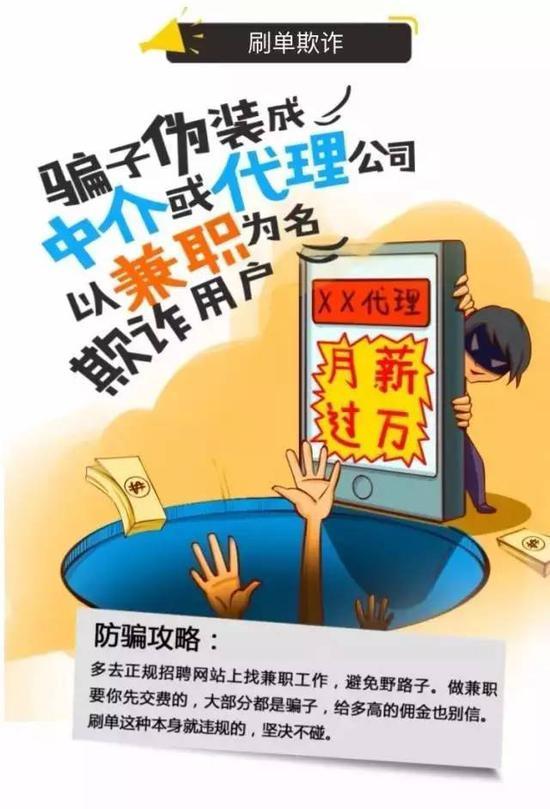 """网络支付也有诈!柳州男用""""神奇软件""""白吃白玩"""