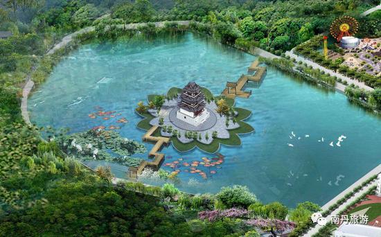 南丹县易地生态扶贫搬迁项目和灰乐棚户区项目已投资8.