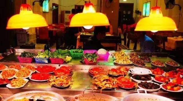 广西TOP14的美食街新鲜出炉 快看看有你去过的吗