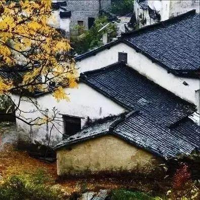 未来120天 国内最美的10个古村落都在这里
