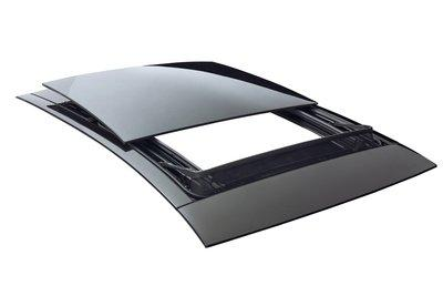 伟巴斯特顶部安装可开启大尺寸全景天窗