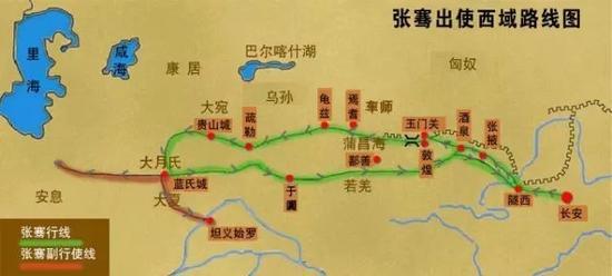 旅行线路图简笔画