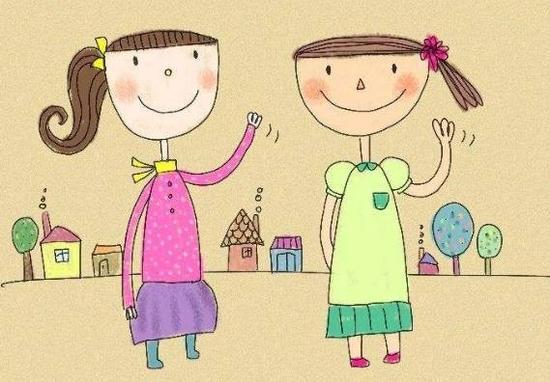 动漫 儿童画 卡通 漫画 头像 550_382图片
