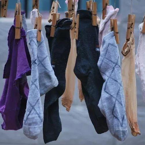 内裤和袜子到底能不能一起洗?这些常识你都知道吗