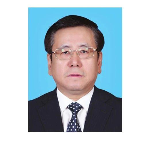王凯当选河南省人民政府省长 曾在梧州、玉林工作多年