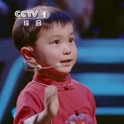 你5岁时在干啥?这个5岁娃能背400古诗词惊呆撒贝宁