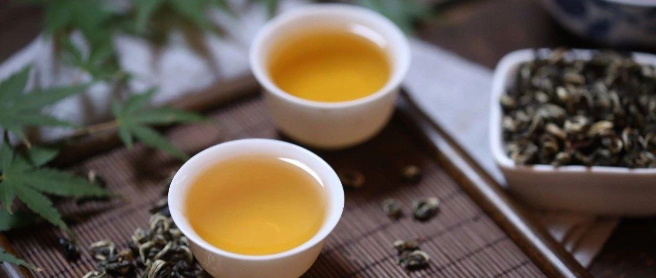 茶也分温热寒凉!中医专家总结一张茶性鉴别表