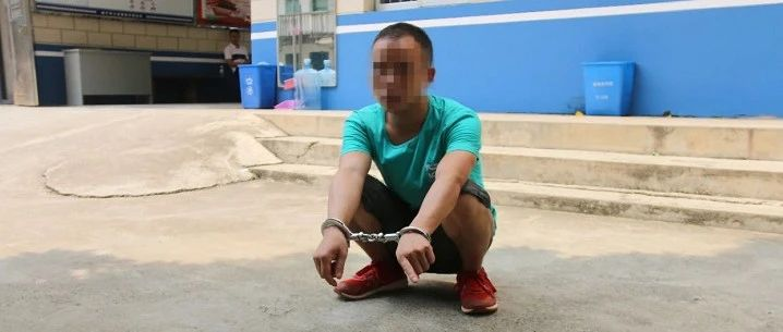 南宁一男子盗窃价值3000多元的电缆 按20元/斤卖掉
