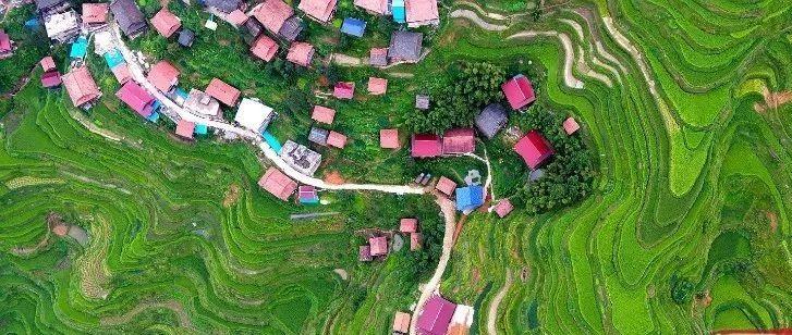 柳州这个县将产生大变化!让城里人向往让村里人自豪