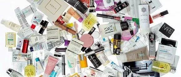 免费美妆小样的背后 是一个价值12亿美元的庞大市场
