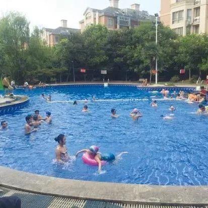 注意!柳州9家泳池抽检水质不合格 名单都在这