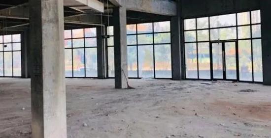 负债4.5亿!广西桂林一房地产开发公司破产清算
