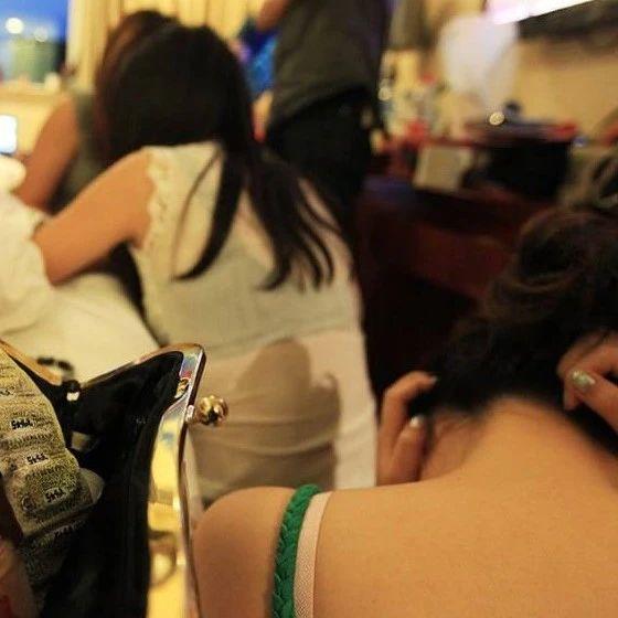 广西一家子组织多名少女从事卖淫活动长达12年终获刑