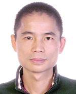 犯罪嫌疑人李丰,男,47岁,博白县龙潭镇人