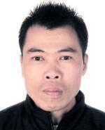 犯罪嫌疑人庞继松,男,49岁,博白县龙潭镇人