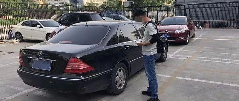 人人车卖水泡车:249项检测10分钟完成 事故车也过检