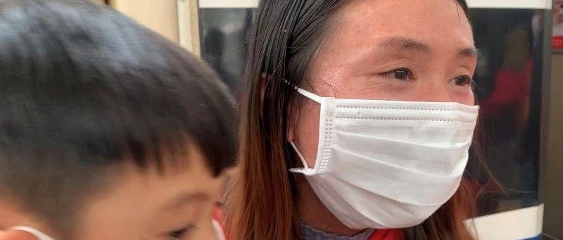 武汉媳妇坐高铁抵达南宁东站 下车后:感觉释放了