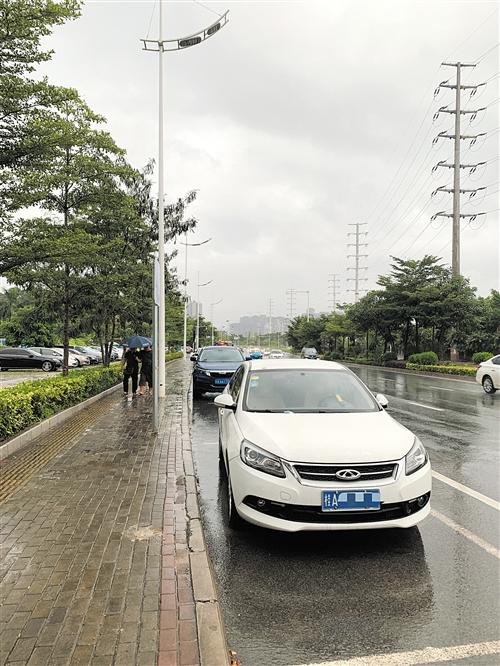 南宁李宁体育园停车要交钱惹争议 最新消息暂停收费