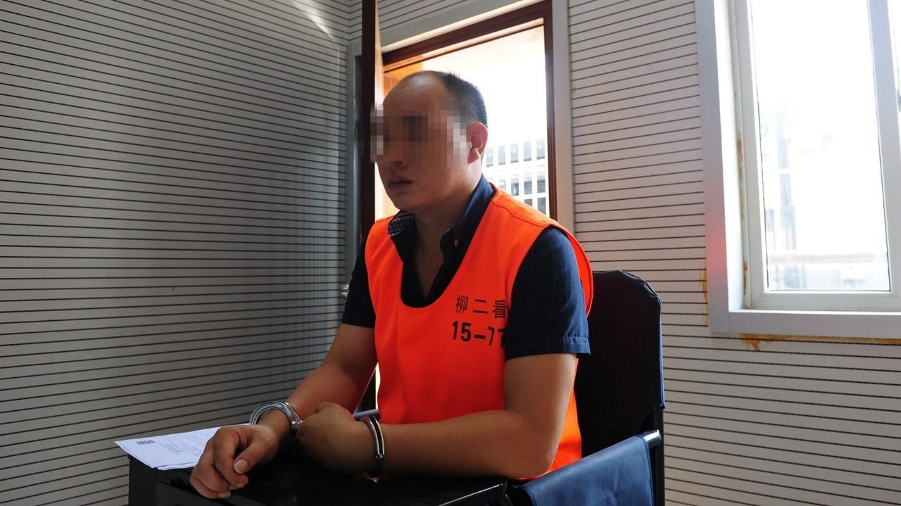 柳州5.6银桐路事故一死一伤 驾驶人冯某承担全部责任