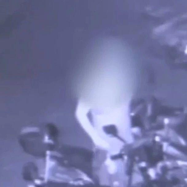 惊了!一男子专偷摩托车汽油 竟是为了去烧烤