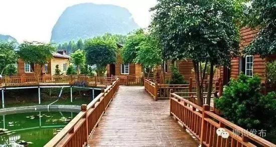 柳州最新五星级乡村旅游区、农家乐名单出炉