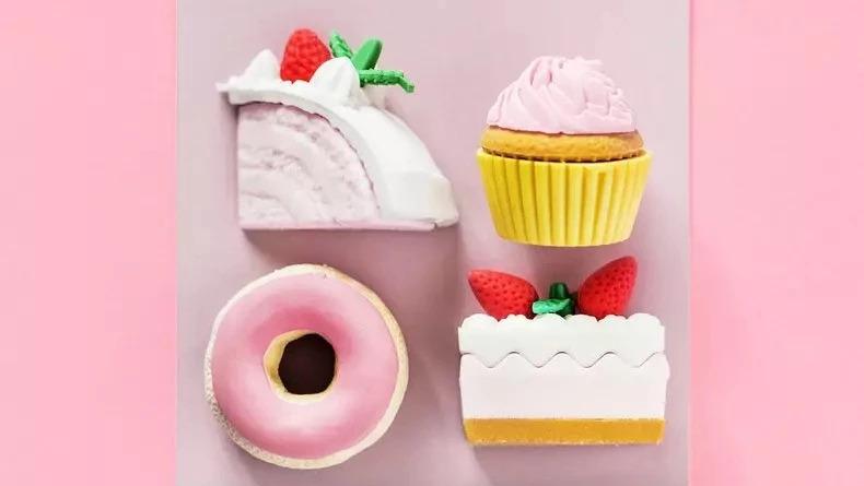 吃甜食不只长胖 还会让你变丑!戒掉糖瘾只需21天