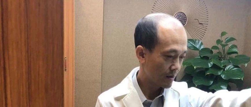 十问贞韩植发:为什么你们的医生秃顶了却不植发?